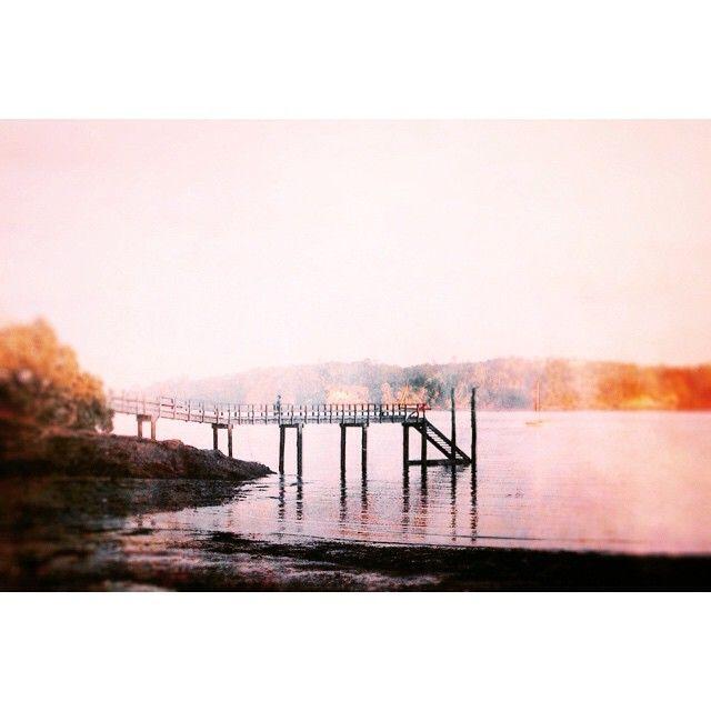 """Amidst all the grey mist of the morning, the sun keeps finding ways through. #sun #sunrays #morning #reflection #sea #water #morningrun #run #nikeplus #sunlight #sky #nature #morning #goodmorning #photooftheday #mist #chasingfog"" Photo taken by @sophie_hamer on Instagram, pinned via the InstaPin iOS App! http://www.instapinapp.com (03/04/2015)"