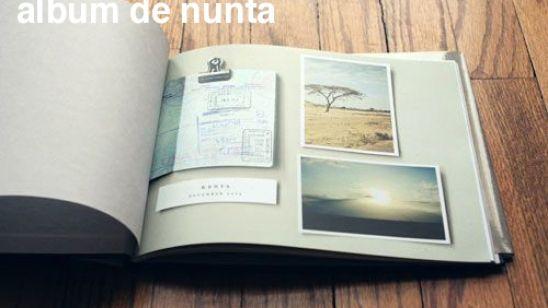 Viata e ca o fotografie alb-negru foarte buna: ai alb, ai negru si ai o multitudine de alte nuante printre ele foto-albume.nid.ro