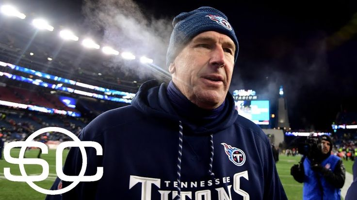 #latestnews#worldnews#news#currentnews#breakingnewsESPN News : Titans and head coach Mike Mularkey mutually part ways | SportsCenter | ESPN