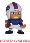 "Bills Lil' Teammates Series 2 Running Back 2 3/4"" tall"