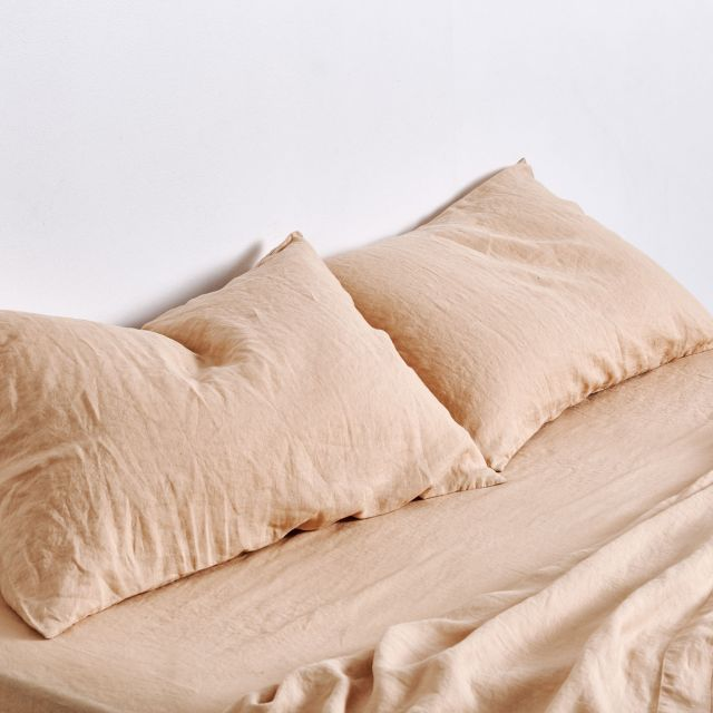 Shop For Flat Sheets Online - IN BED Store