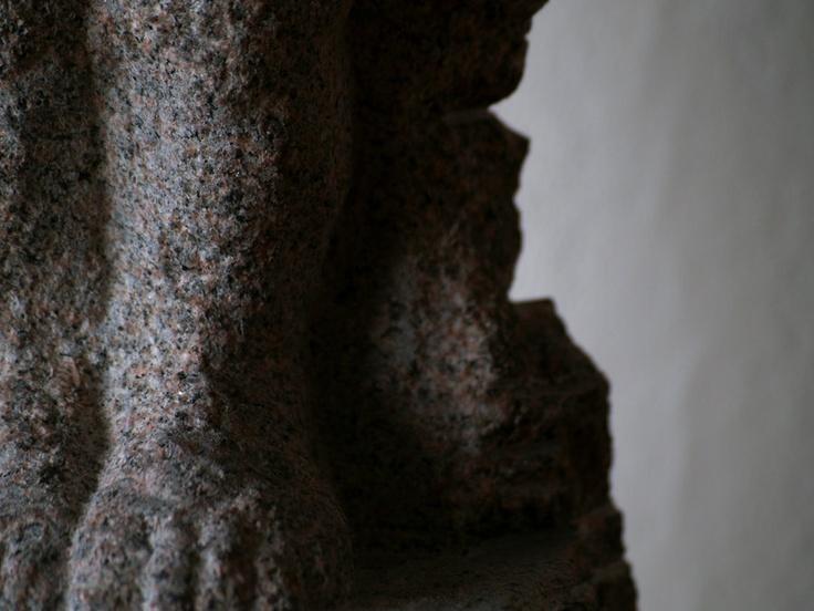 The WoMan/HuMan (03) by ~MariusEnganJohansen on deviantART