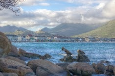 Fish Hoek  © 2012 Robin Bownes. All Rights Reserved.