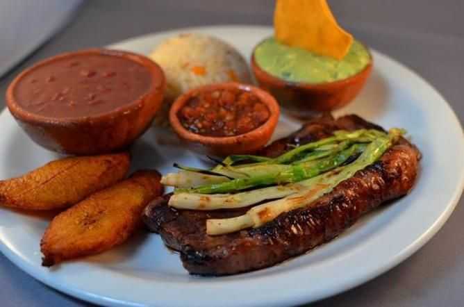 The best restaurants in antigua guatemala restaurant for Antiguan cuisine
