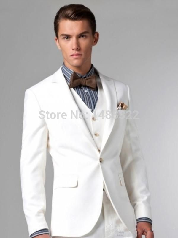 10 best FMP Blueprint research: Man in white suit images on ...