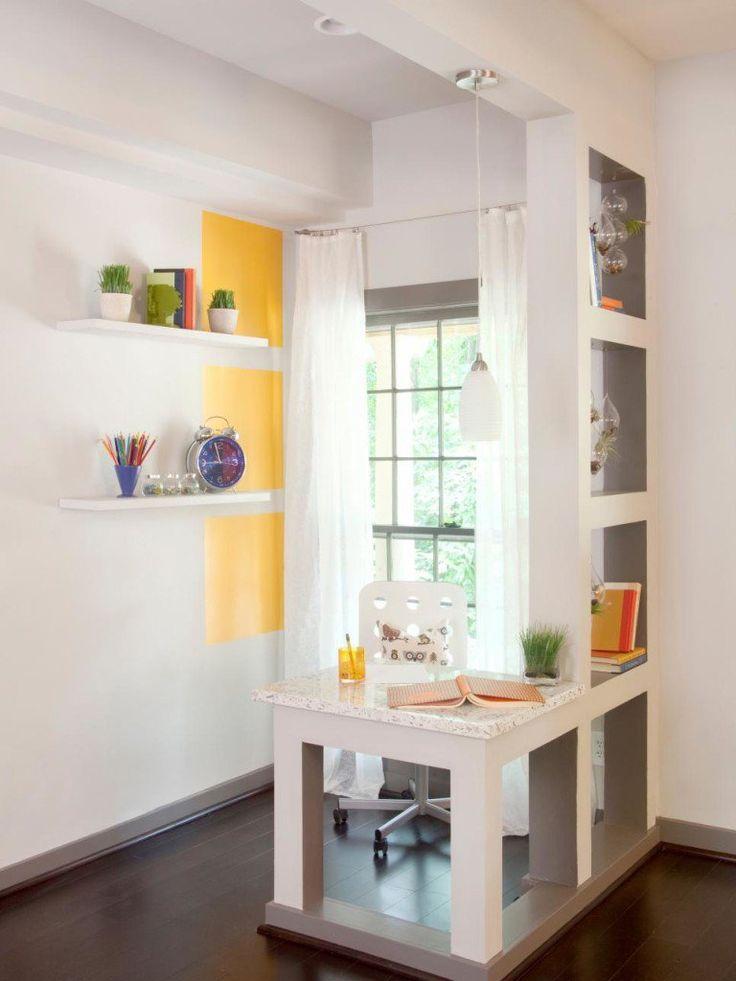 Best 25+ Corner Office Ideas On Pinterest | Basement Office, Basement Floor  Plans And Corner Office Desk
