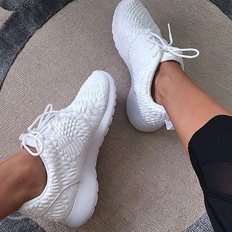 Nike Roshe One Dmb Blanche