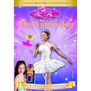 Prima Princessa Presents The Nut Cracker DVD