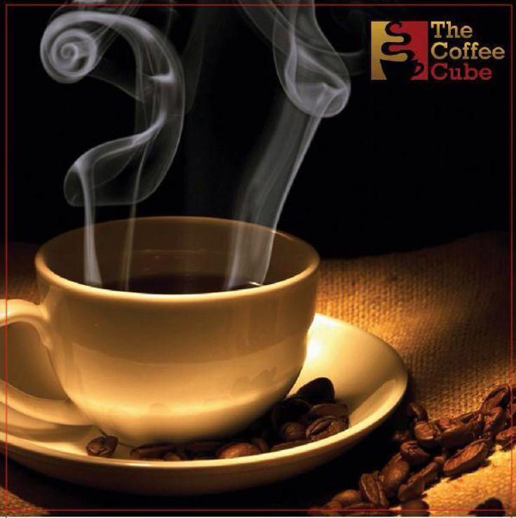 Good Coffee = Good Day