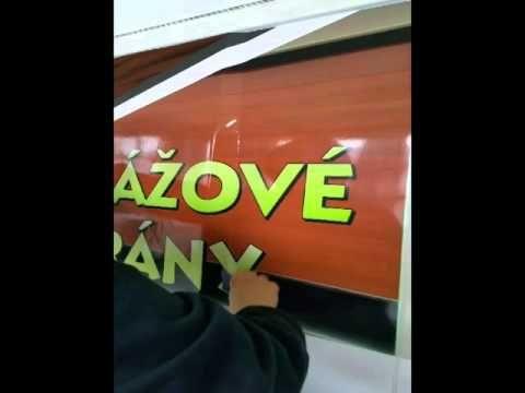 Reklamné Polepy | polepy áut, výkladov