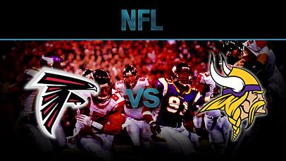 "Falcons vs Vikings Live. Two of the best teams in the NFL face off at the Mercedes-Benz stadium on Sunday, when the Atlanta Falcons stay with the Minnesota Vikings for a week. The competing hawks are lovers of the field doors, halfway through 2.5. Falcons vs Vikings Live  ""The excess of virtue"" or the total number of points, which, according to Las Vegas, scored, 47, that is, halfway to the place where it was opened.  Before closing your choice for this, be sure to watch the NFC showdown…"