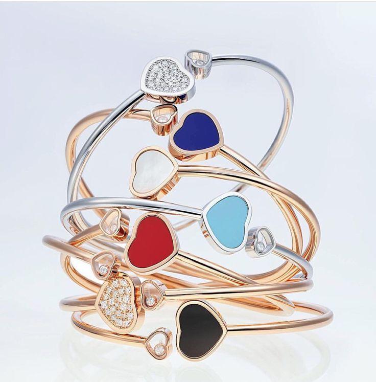 happy heart bracelet