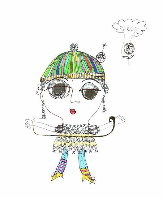 mariska eyck:  'new kid on the block skipping rope' The new kid ...