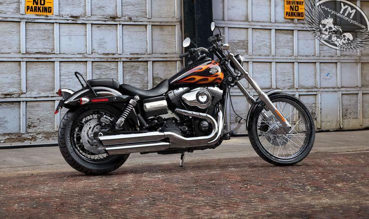 Cruiser Motorcycle Buyer's Guide