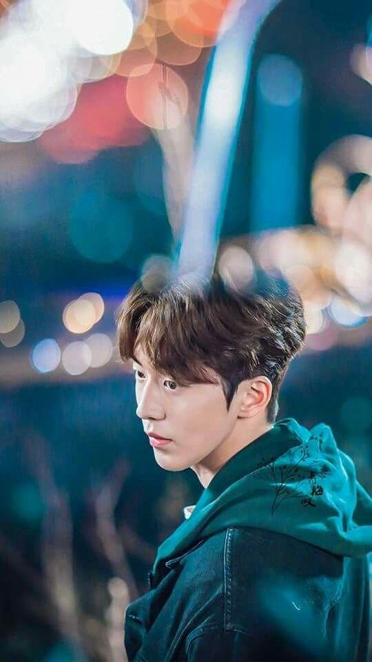 Nam Joo Hyuk wallpaper / lockscreen
