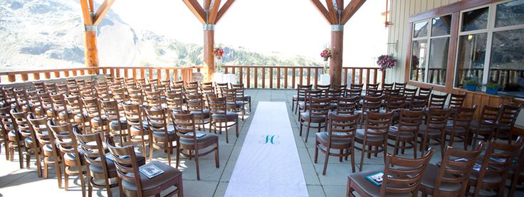 Venues @ | Whistler Wedding Planners| Whistler Wedding Planners