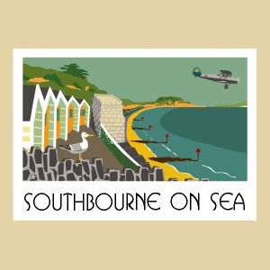 9 Southbourne-on-sea