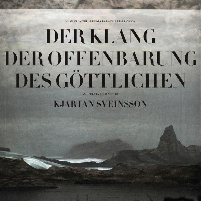Teil I   Kjartan Sveinsson   http://ift.tt/2f1QCZR   Added to: http://ift.tt/2gI2Zuy #classical #jazz #spotify