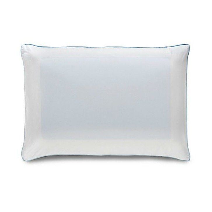 The 15 Best Pillows You Can Buy For Your Bed Tempurpedic Pillow Bed Pillows Tempurpedic