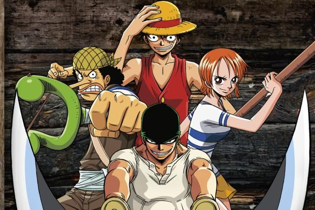 Every Episode of One Piece Season 1 http://anime.about.com/od/One-Piece-Anime/fl/One-Piece-Season-1-Episode-Guide.htm #anime