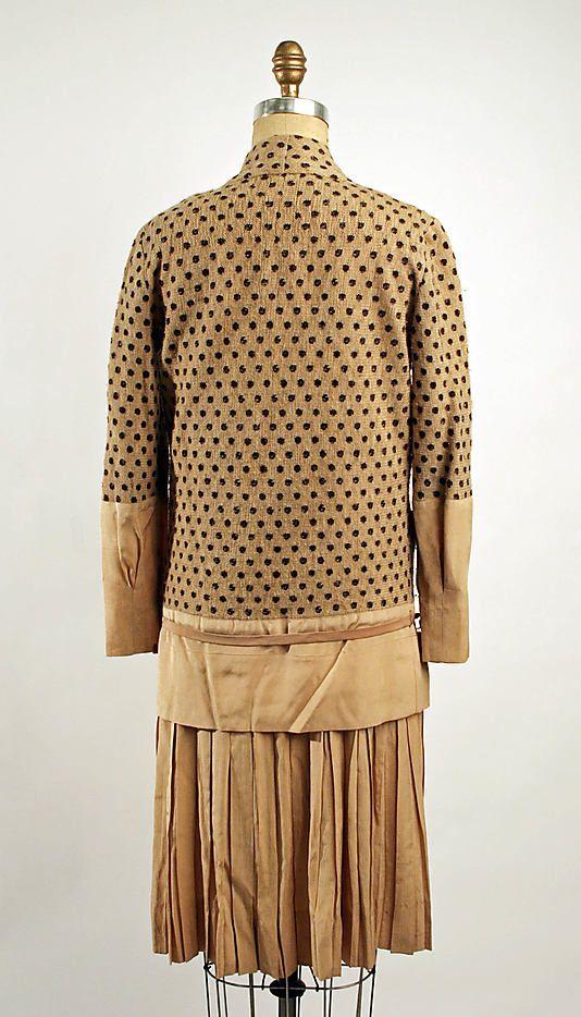 216 Best 20th Century Extant Garments Images On Pinterest