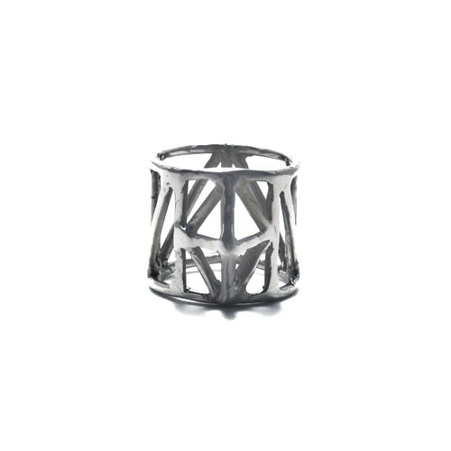 Obelisk Ring - Elizabeth Blythe Jewellery