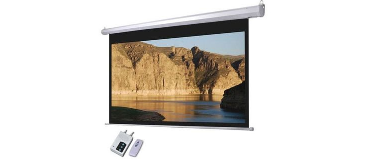 Projector Screen Dealers in Chennai | Portable, Motorised, Fixed Frame