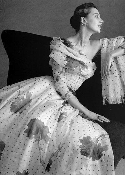 Nina Ricci 1950s