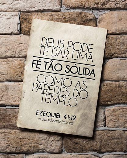 """A Palavra de Deus é viva e eficaz, mais penetrante que espada alguma de dois gumes e penetra até ao mais fundo da alma, do espírito e da medula, sendo apta para discernir os pensamentos e as intenções do coração..."""" Hebreus 4:12"""