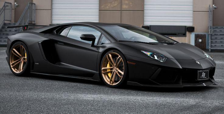 Lamborghini Aventador  Plus de découvertes sur Le Blog des Tendances.fr #tendance #voiture #bateau #blogueur