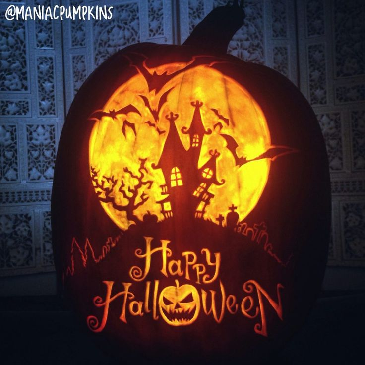 I love Halloween and Pumpkin Carving DIY crafts. You have to try out these awesome and easy DIY pumpkin carving ideas. All of your trick-or-treaters will LOVE how amazing your pumpkins look! Fabulous pumpkin decorating for the whole family! Halloween | Pumpkin Carving Ideas | Pumpkin Decorating | Craft DIY |