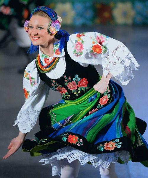 world-ethnic-beauty:Poland