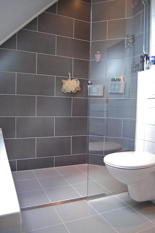 Loft Conversion - Bathroom