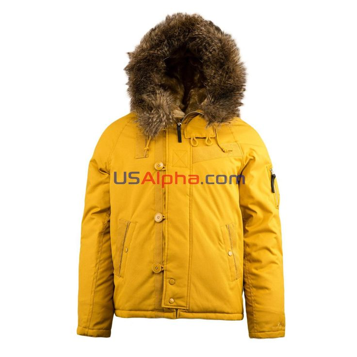 Куртка N-2B 01N Parka #аляска #парка #куртка #мужская куртка #зимняя куртка #usalpha.com #бомбер #летная куртка #демисезон