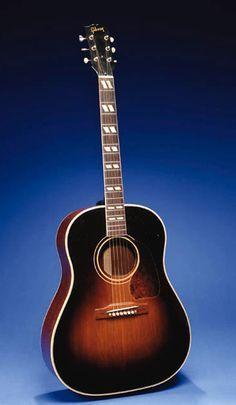 Acoustic guitar d