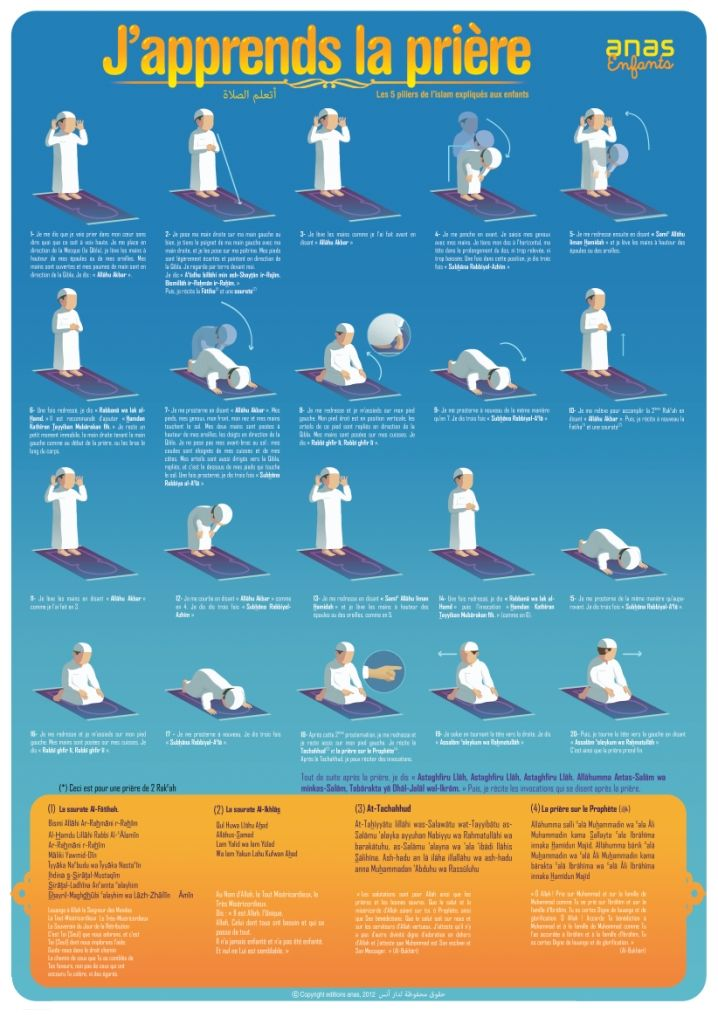 Les 5 Priere De L Islam : priere, islam, Editions, Livres, Islamiques:, J'apprends, Ablutions, Prière, Apprendre, Priere,, Comment, Prier,, Priere, Islam