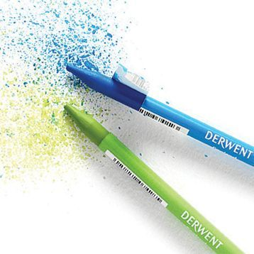Derwent Aquatone Watercolour Sticks. were $3.75 NOW $1.95 while stocks last. In stores and online.