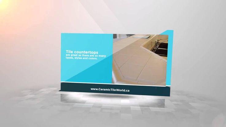Quartz Countertops Toronto - Ceramic Tile World: Buy the best Granite, Marble and Quartz Countertops in Toronto Ceramic Tile World is East Toronto's Largest Granite and Quartz countertops store.