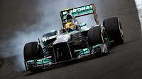MAGAZINEF1.BLOGSPOT.IT: Un GP di Corea amaro per la Mercedes