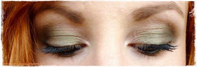 GoldenWendy Beauty: Tuto - Un joli makeup aux couleurs d'automne Tuto avec la palette Ammo d'Urban Decay