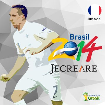 #worldcup #brazil #fifa #football #fifa2014 #brazil2014 #soccer #brasil2014 #france #fifaworldcup #Jecreare #Worldcupjecreare #Countingdown#excited #Worldcup2014 #championsleague #FIFA #legit #winning #football #brazil #goalmachine #Jecreareforworldcup #Jecreare #laliga #worldcup #jakarta #soccerheroes #soccerfans #worldcupforlife #instafootball #instaworldcup #worldcup2014 #footballplayers #webgram #instacool #instagoal #instalife #samba #france