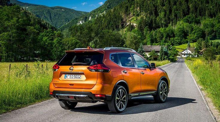 El nuevo Nissan X-Trail 2017 ya a está a la venta en España - http://tuningcars.cf/2017/07/24/el-nuevo-nissan-x-trail-2017-ya-a-esta-a-la-venta-en-espana/ #carrostuning #autostuning #tunning #carstuning #carros #autos #autosenvenenados #carrosmodificados ##carrostransformados #audi #mercedes #astonmartin #BMW #porshe #subaru #ford