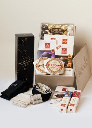 The Perfect Luxury Gift Box for Him