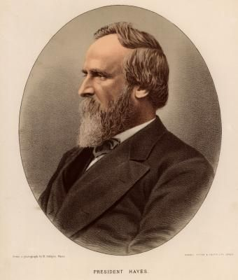 After the Civil War, the federal government set conditions for the former Confederate states to be readmitted to the Union, beginning a period known as the Reconstruction. Chief among these was the requirement that those states had to ratify the 13th and 14th Amendments to the Constitution, which abolished slavery and guaranteed political rights for former slaves. The Reconstruction Acts of 1866 divided those states into five military districts occupied by federal troops.