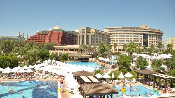 Hotel Fame Residence Park, Statiunea Lara, Antalya, Turcia