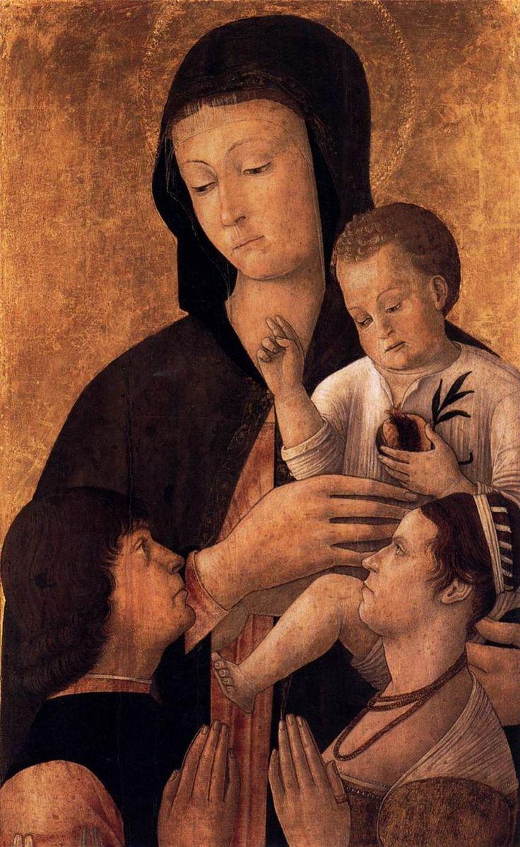 Gentile bellini, madonna col bambino di berlino.jpg