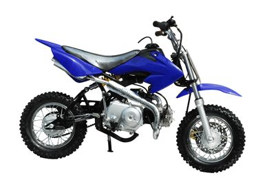 TaoTao 90cc Small Kids Dirt Bike - ATD90-A - M.S.R.P. $1198.00