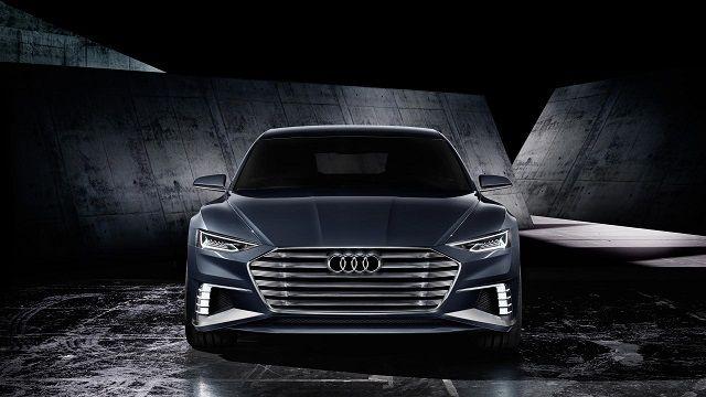 2018 Audi A8 Hybrid