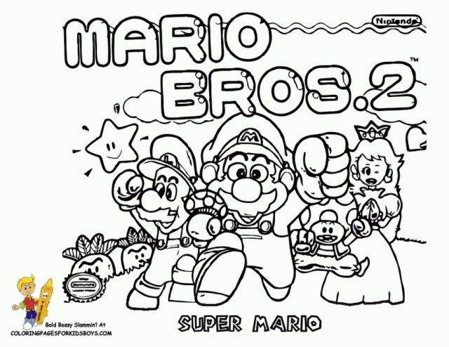 27 Elegant Photo Of Super Mario Bros Coloring Pages Entitlementtrap Com Super Mario Coloring Pages Mario Coloring Pages Coloring Books