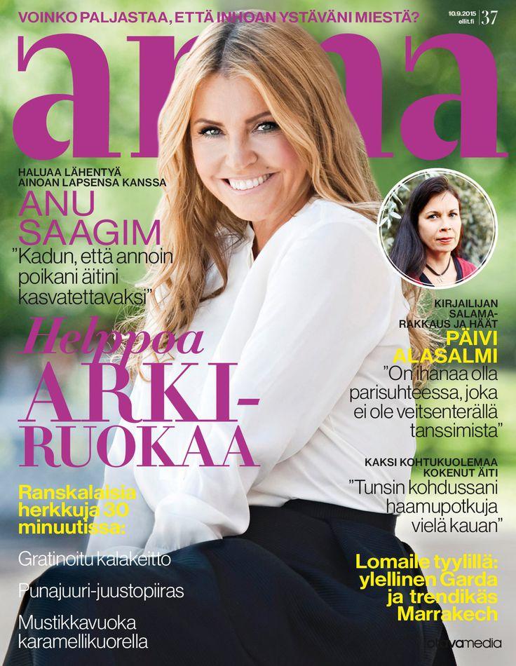 Vatsa litteäksi - 11 vinkkiä | Anna.fi